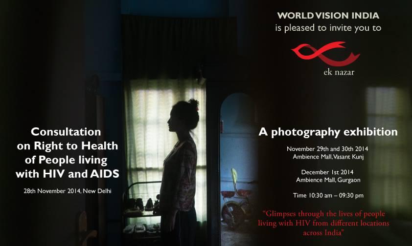 Harsha Vadlamani_World Vision_Exhibition