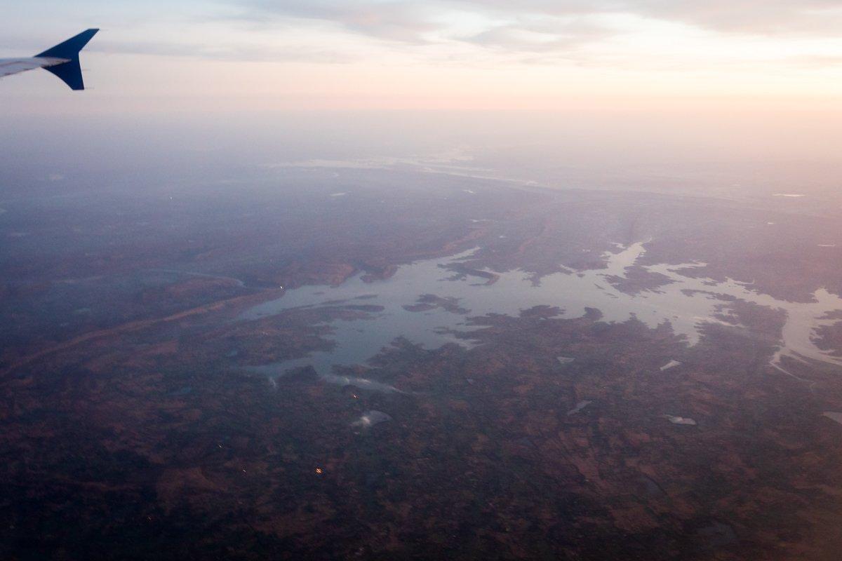 Narmada Backwaters